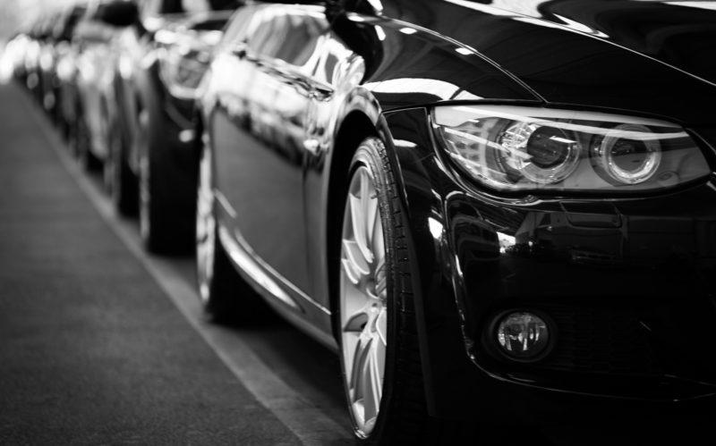 automobile marketing